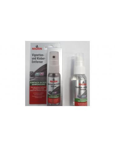 NIGRIN Sticker and Glue Remover 30ml