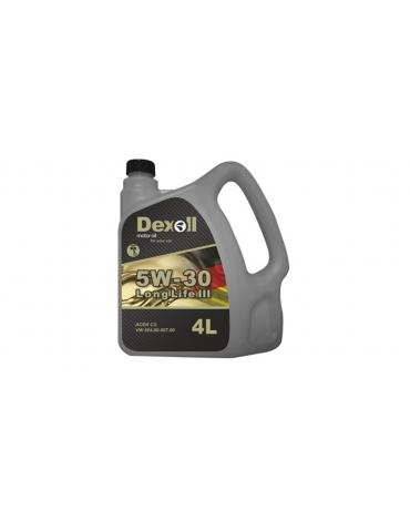 DEXOLL 5W-30 LL III 4L