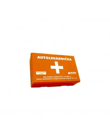 4CARS First Aid Kit