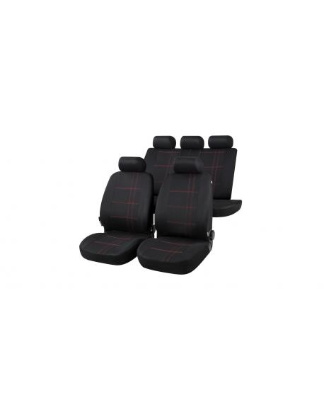 Walser Cars seat cover Portland black