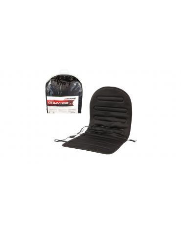 4CARS Autopotah sedadla vyhřívaný 24V s termostatem